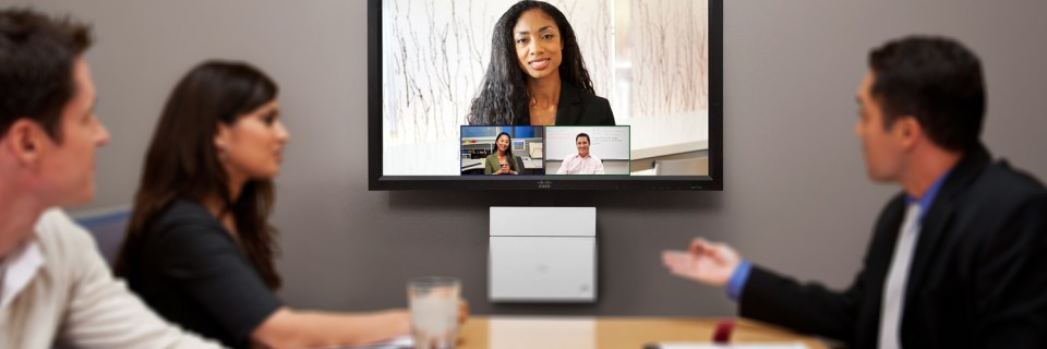Private video conferencing for business meetings, interviews, and depositions.