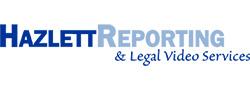 Hazlett Court Reporting, a Kalispell court reporter